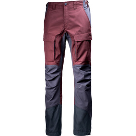 """Lundhags M's Baalka Pants Acai/Charcoal"""
